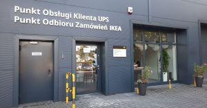 Ikea otworzyła w Bielsku-Białej Punkt Odbioru Zamówień
