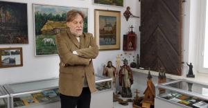 Historyczny wykład Jacka Cwetlera o arrasach wawelskich w MDK