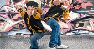 """Biblioteka zaprasza na zajęcia taneczne ze szkołą tańca """"Mandla"""""""