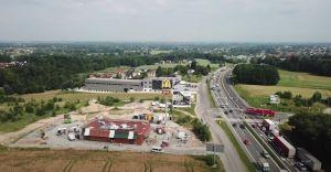 Co dalej z ul. Mazańcowicką po otwarciu restauracji McDonald's?