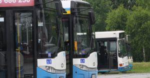 Autobusy w �wi�ta: rozk�ad jazdy