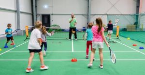 Beskidzki Klub Tenisowy poszukuje tenisowych talentów!