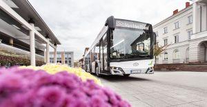 PKS Bielsko-Biała testuje autobus hybrydowy