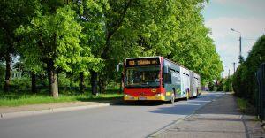 2 sierpnia korekta rozkładu jazdy na linii nr 50 bielskiego MZK