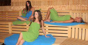 Wracamy do lat 80. - wielkie saunowe party w Wodnym Parku Tychy