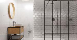 Płytki heksagonalne. Nowoczesne dekoracje w Twoim domu!