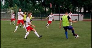 Wysoka wygrana MRKS w pierwszym meczu kontrolnym przed sezonem