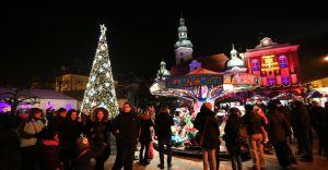 Zbliża się jarmark świąteczny na pszczyńskim rynku - będą nowości!