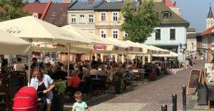 Lato z kulturą w Bielsku-Białej. Cykl koncertów na bielskim Rynku