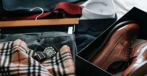 Jak prawidłowo spakować odzież do przeprowadzki