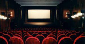 Klasyczna Filmowa Jazda Obowiązkowa w Kinie Świt