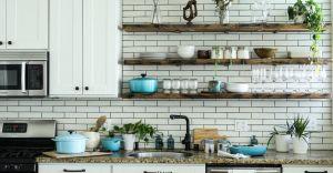 Akcesoria kuchenne - zadbaj o piękną i funkcjonalną kuchnię