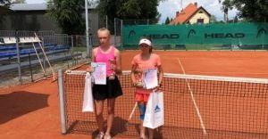 Ogólnopolski Turniej Tenisowy Młodzików - Advantage Cup