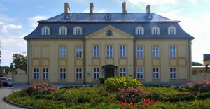 Gmina nie kupi Pałacu Kotulińskich. Burmistrz wytłumaczył dlaczego