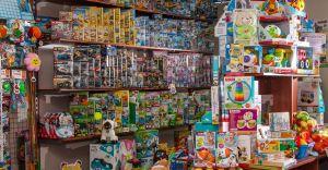 Wyjątkowy Dzień Dziecka w Świat Zabawek BRN