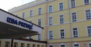 Szpital Pediatryczny w Bielsku-Białej: Zamknięto dwa oddziały