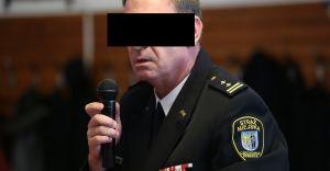 Były komendant straży miejskiej z zarzutami. Miał dokonać oszustwa