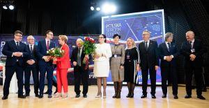 Prawo i Sprawiedliwość wygrywa wybory w Polsce i w naszej gminie!