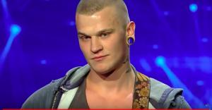 """[WIDEO] Jakub Krystyan z Bestwiny wystąpił w """"Idolu"""""""