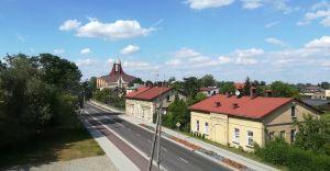 Foto-dnia: ulica Traugutta w Czechowicach-Dziedzicach