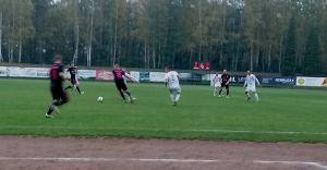 MRKS Czechowice-Dziedzice pokonał GKS Radziechowy-Wieprz 3:1