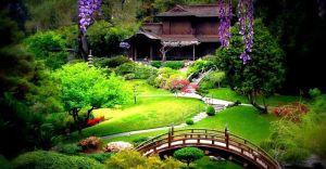 Konkurs na najpiękniejszy ogród i dom przyjazny środowisku
