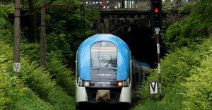 Koleje Śląskie zapraszają na letnie wycieczki w Beskidy