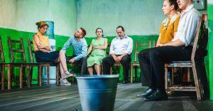 """Teatr Polska: spektakl """"Gdy przyjdzie sen"""" w Miejskim Domu Kultury"""