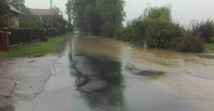 Alarm przeciwpowodziowy na terenie gminy Czechowice-Dziedzice