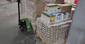 Program Operacyjny Pomocy Żywnościowej trwa nadal