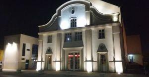 Karnawałowy Ogródek Teatralny: Krakowski Salon Poezji