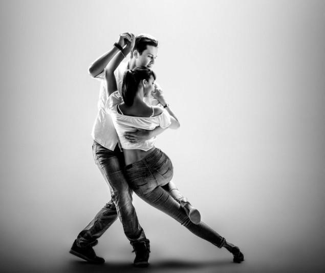 Mandla Nauka Tańca