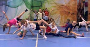 Półkolonie Tenisowo-Sportowe - wakacje w SCT Pszczyna
