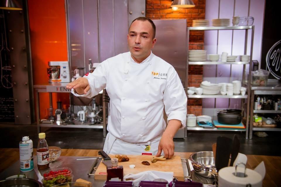 Czechopl Tytuł Top Chef Dla Anny Klajmon