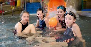 Wodne Półkolonie - Twoje dziecko nauczy się pływać