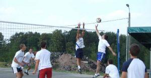 Janowicki Turniej Piłki Siatkowej