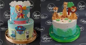 Wypieki Karoli: Zamów tort i ciesz się smakiem!