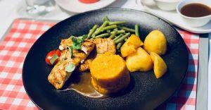 Nowe Menu Restauracji La Grande w Pszczynie