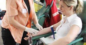Ponad 11 litrów krwi zebrano w Kaniowe