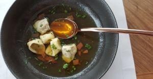 Obiady czwartkowe w Restauracji La Grande