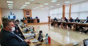 Zarząd Powiatu Bielskiego otrzymał wotum zaufania