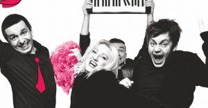 Kabaret Jurki w sobotę w Miejskim Domu Kultury