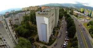 [Ciekawe miejsca] Spacer szlakiem bielskich murali
