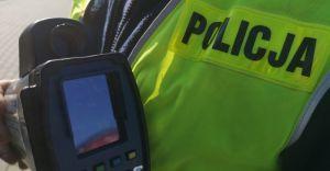 """Policja prowadzi dziś akcję """"Kaskadowy pomiar prędkości"""""""
