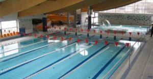 Nowa pływalnia wydarzeniem roku