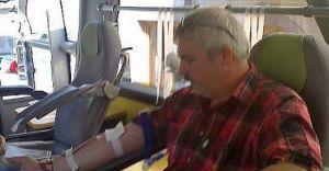 Oddano 10 800 ml krwi podczas akcji