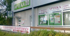 W Czechowicach powstaje bank leków