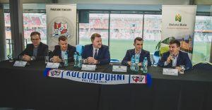 Liga Mistrzów w Bielsku-Białej i Czechowicach-Dziedzicach?
