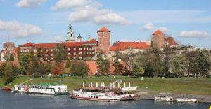 Wycieczka z MDK z Czechowic-Dziedzic do Krakowa
