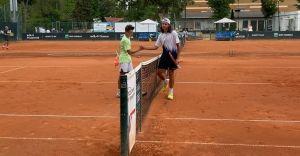 [ZDJĘCIA] SCT na Mistrzostwach Polski w Tenisie do lat 16